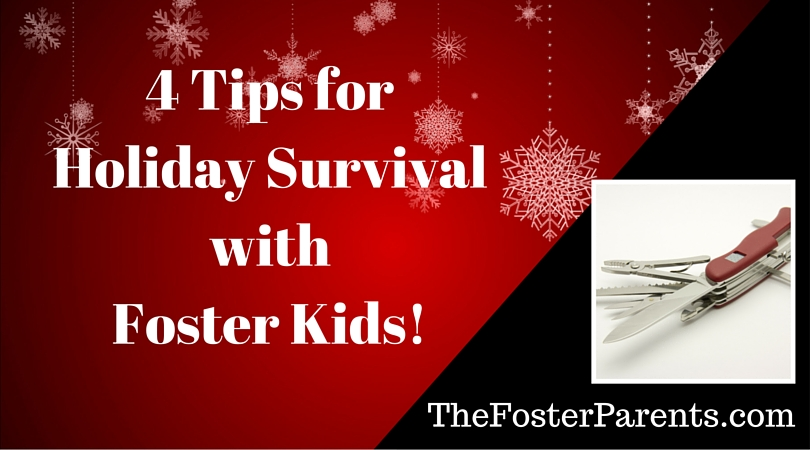 TFP029- 4 Tips for Holiday Survival