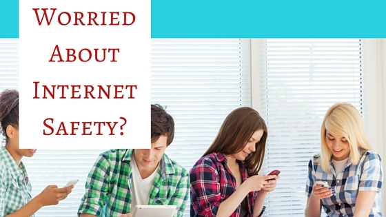 Are You Worried About Internet Safety? Disney Circle Might be for you!