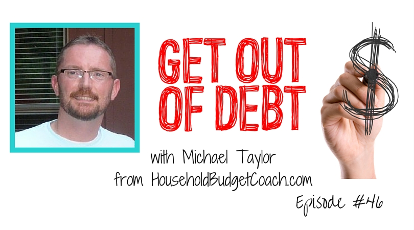 TFP046-Getting out of Debt!
