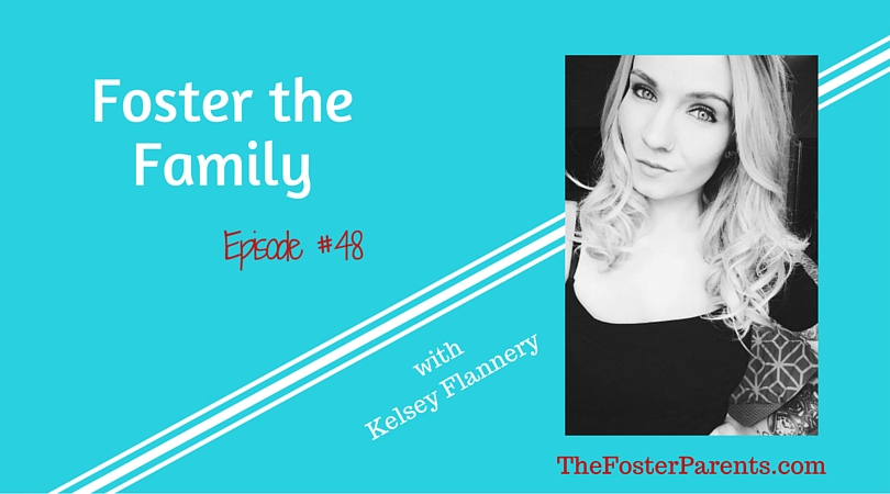 TFP048-How to Foster a Family