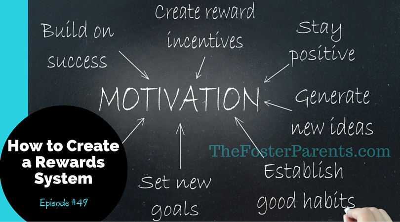 TFP049-How To Create A Rewards System Part 1