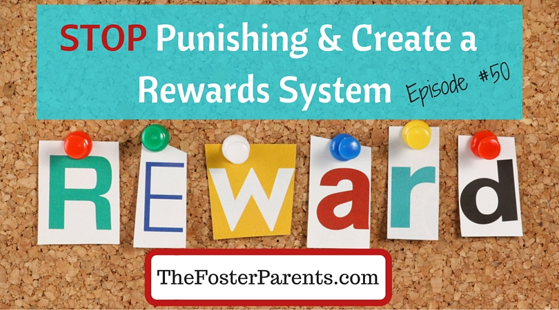 TFP050-How To Create A Rewards System Part 2