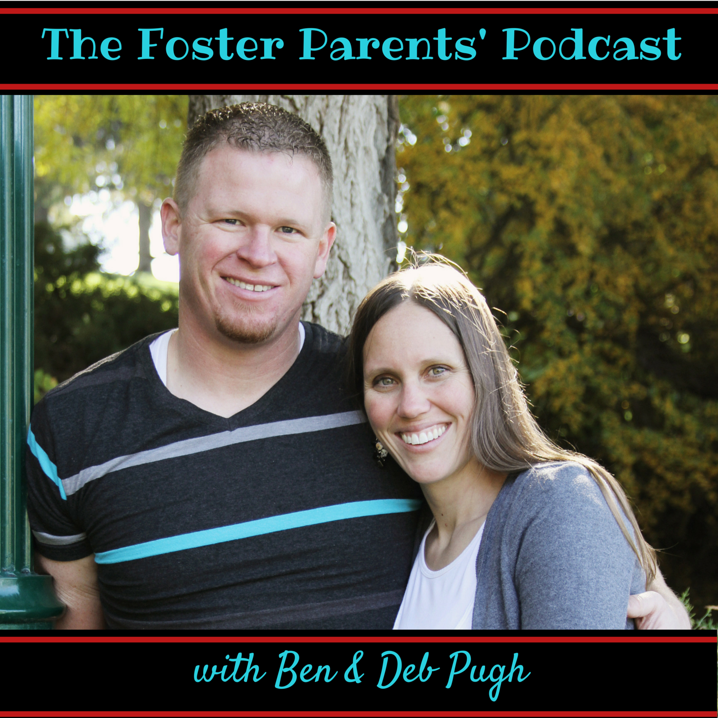 The Foster Parents' Podcast